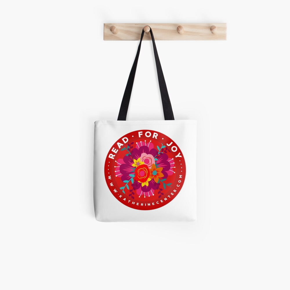 READ FOR JOY Tote Bag