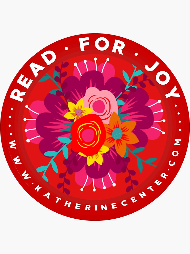 READ FOR JOY by KatherineCenter