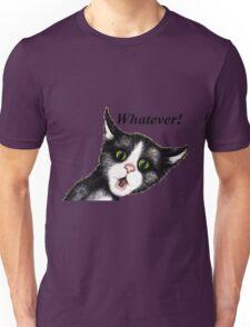 Whatever! T-shirt 1,995 views  T-Shirt