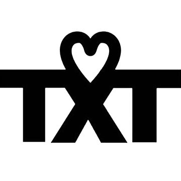TXT Love by redkpopstore