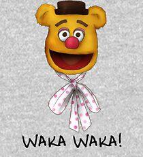 Waka Waka Kids Pullover Hoodie