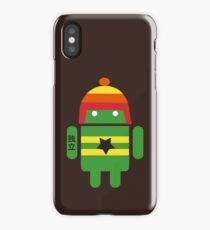 Droidarmy: Browncoat iPhone Case