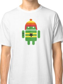 Droidarmy: Browncoat Classic T-Shirt