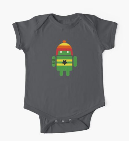 Droidarmy: Browncoat Kids Clothes