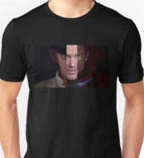 2001: A Clockwork Shining Unisex T-Shirt