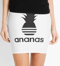 Ananas parody logo Mini Skirt