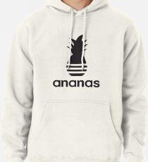 Ananas parody logo Pullover Hoodie