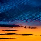 Evening Clouds by Ray4cam
