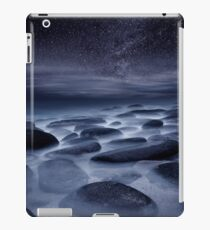 Beyond our imagination iPad Case/Skin