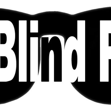I See Blind People by ayemagine