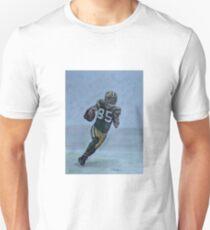 Jennings on the run Unisex T-Shirt