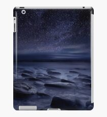 Echoes of the unknown iPad Case/Skin