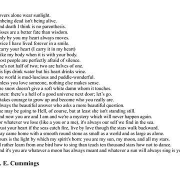 E. E. Cummings Quotes by qqqueiru