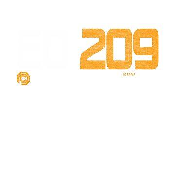 ED 209 by chazy73