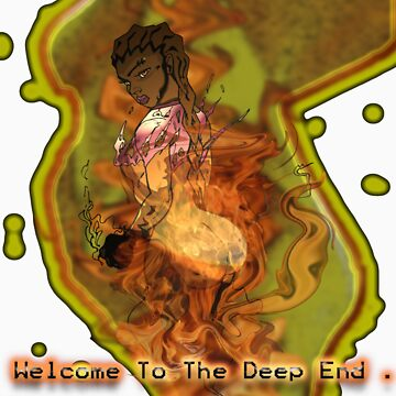 Welcome to the deep end 2 long by ProphDookie