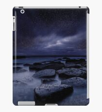Night enigma iPad Case/Skin