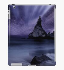 Prelude to divinity iPad Case/Skin