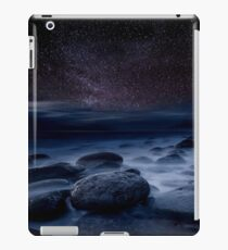 Eternal breath iPad Case/Skin