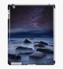 Where dreams begin iPad Case/Skin