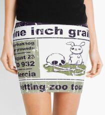Nine Inch Grails Mini Skirt