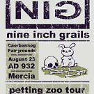 Nine Inch Grails by kg07