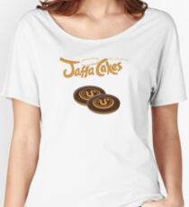 Apophis Jaffa Cakes Women's Relaxed Fit T-Shirt