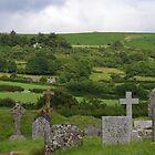 Moorland Cemetery by lezvee