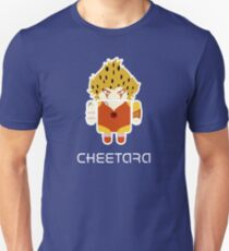 Droidarmy: Thunderdroid Cheetara  Unisex T-Shirt