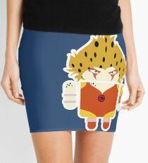 Droidarmy: Thunderdroid Cheetara  Mini Skirt