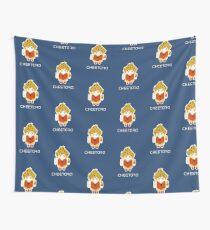 Droidarmy: Thunderdroid Cheetara  Wall Tapestry