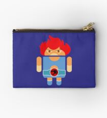 Droidarmy: Thunderdroid Lion-o no text Studio Pouch