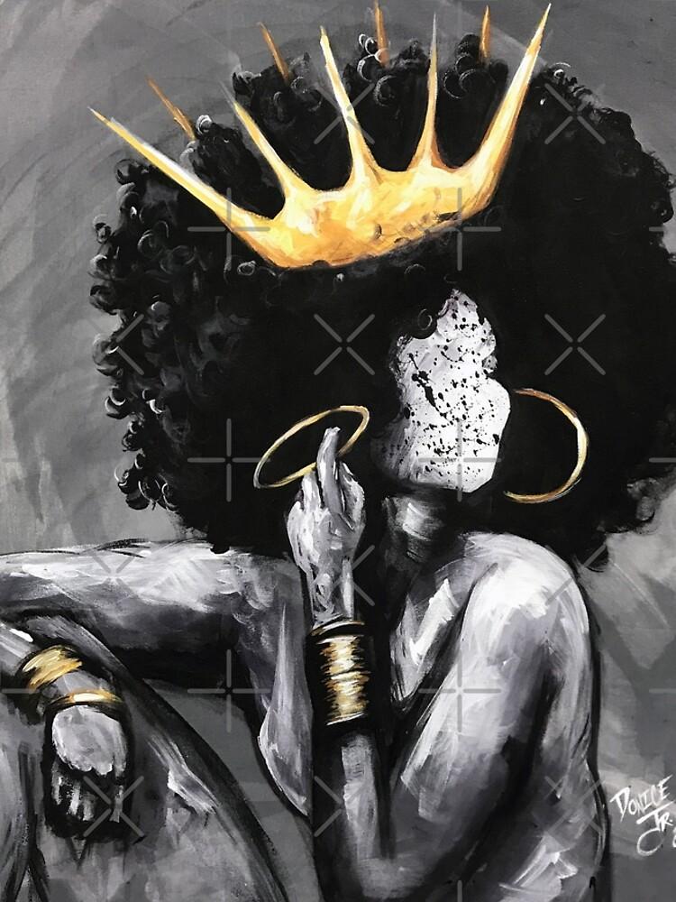 Natürlich Königin VI von DaCre8iveOne