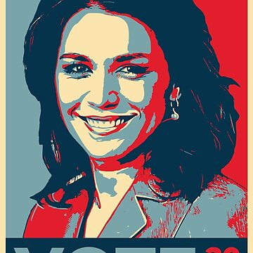 Vote Tulsi by radvas