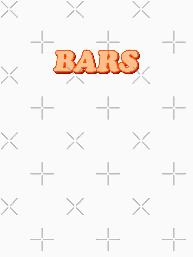 BARS by averywagner