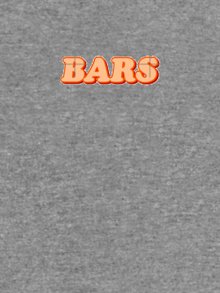 BARS by averywagner