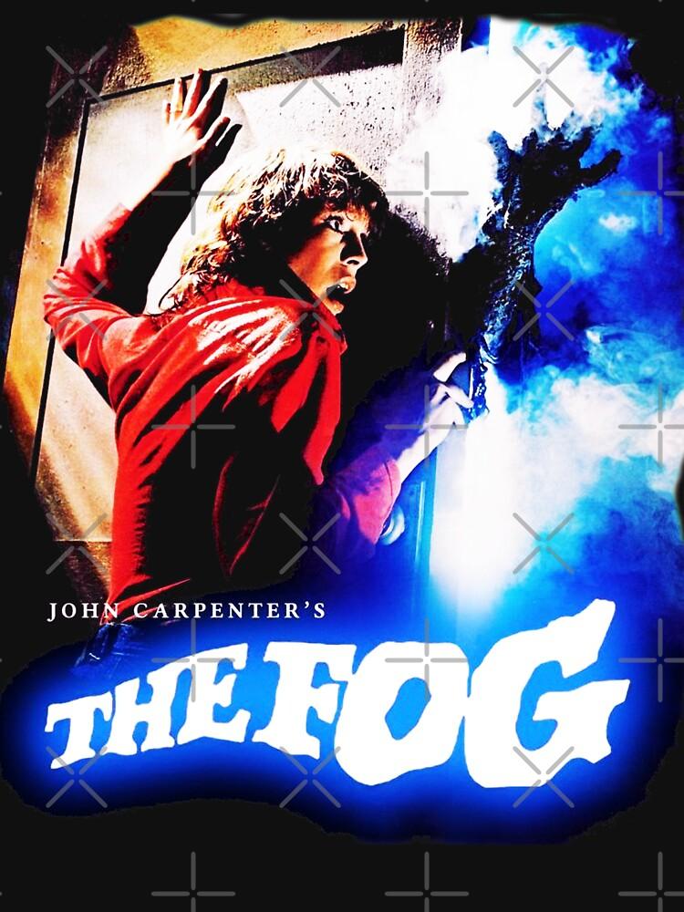 The Fog  by furioso