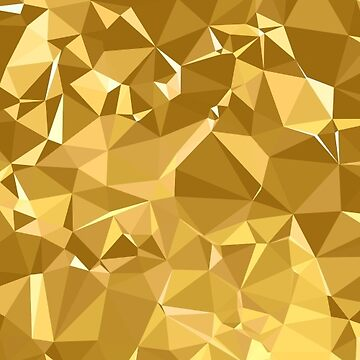 Gold Triangles by Liobits