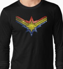 Punch Holes in the Sky Langarmshirt