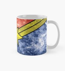 Punch Holes in the Sky Mug