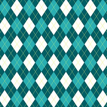 ARGYLE 17 by IMPACTEES