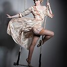 Burlesque Trapeze by Greg Desiatov