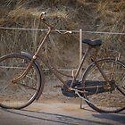 Broken Bike 1 by arc1