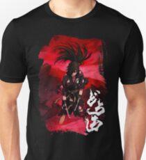 Dororo Slim Fit T-Shirt