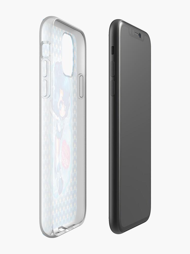 Alternate view of mercury iPhone Case & Cover