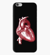 Vintage Heart Graphic iPhone Case
