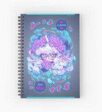 nice Spiral Notebook