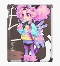 Chibi iPad-Hülle & Klebefolie