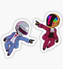 Spaceattorney Stickers Sticker