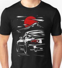 Mazda MX-5 Miata Slim Fit T-Shirt
