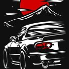 Mazda MX-5 Miata by RACING FACTORY